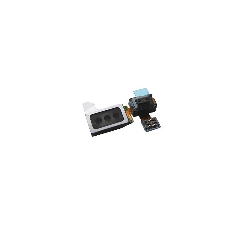 Haut-parleur de l'oreille pour Samsung Galaxy Core Prime Ve photo 2
