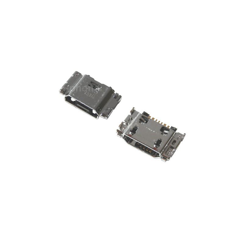 Connecteur de charge MICRO USB à souder pour Samsung Galaxy J1 /J5 /J3-2016 photo 2