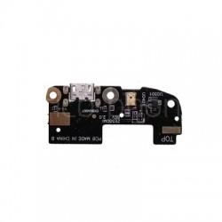 Nappe connecteur de charge Dock micro USB pour Asus Zenfone 2 photo 3