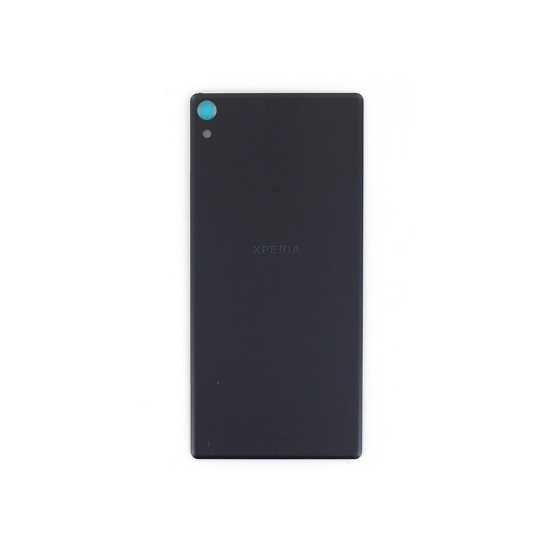 Coque Arrière Noire pour Sony Xperia XA Ultra / XA Ultra Dual photo 2
