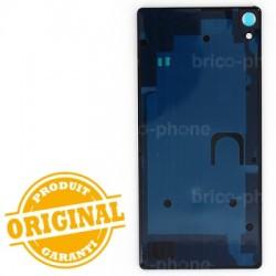 Coque Arrière Noire pour Sony Xperia XA Ultra / XA Ultra Dual photo 3