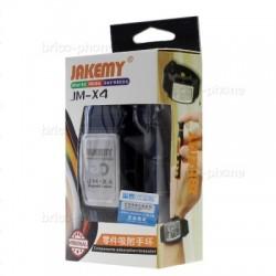 Bracelet réglable magnétique photo 5