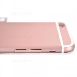 Coque arrière Rose Gold pour iPhone 6S complète photo 5