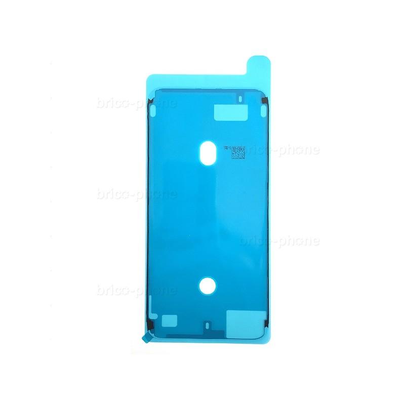 Joint d'étanchéité Blanc pour écran d'iPhone 7 Plus photo 2