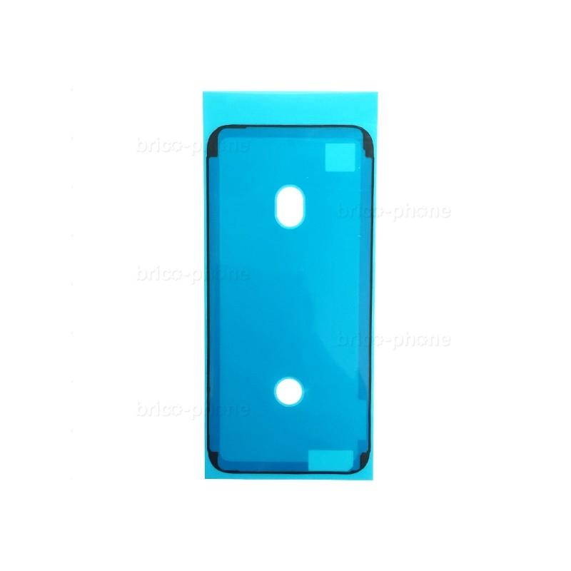 Joint d'étanchéité Noir pour écran d'iPhone 6S photo 2