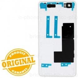 Coque arrière Blanche pour Huawei P8 Lite photo 3