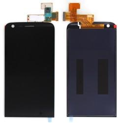 Ecran COMPATIBLE avec vitre avec LCD pré assemblé pour LG G5 toutes couleurs photo 2