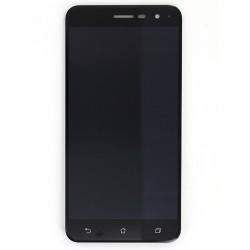 """Ecran 5.2 """""""" NOIR avec vitre et LCD pré-assemblé pour Asus Zenfone 3 photo 2"""