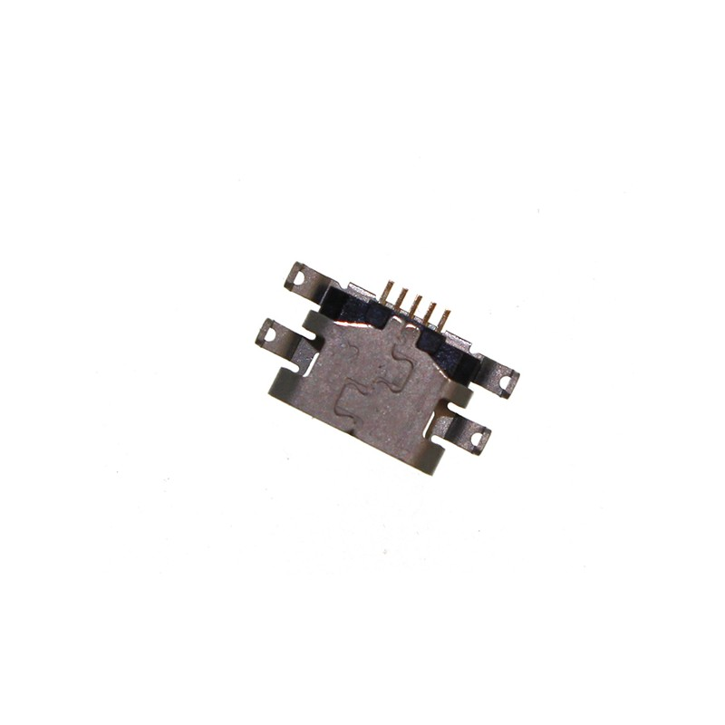 Connecteur de charge MICRO USB à souder pour Microsoft Lumia 435 / 435 Dual Sim photo 2