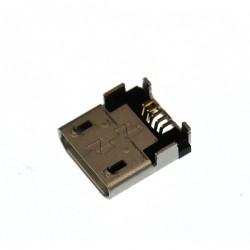 Connecteur de charge MICRO USB à souder pour Microsoft Lumia 520 photo 2