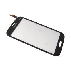 Vitre tactile NOIRE pour Samsung Galaxy Grand Neo Plus DUOS photo 2