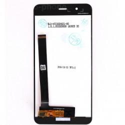 """Ecran 5,2"""""""" Blanc avec vitre avec LCD pré-assemblé pour Asus Zenfone 3 Max photo 3"""