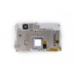 Nappe avec lecteur d'empreintes digitales pour Huawei P9 LITE Blanc photo 2