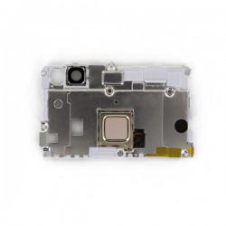 Nappe avec lecteur d'empreintes digitales pour Huawei P9 LITE Or photo 2