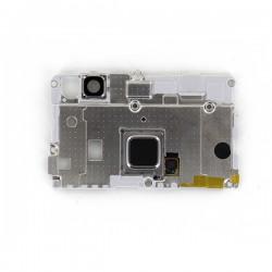 Nappe avec lecteur d'empreintes digitales pour Huawei P9 LITE Noir photo 2