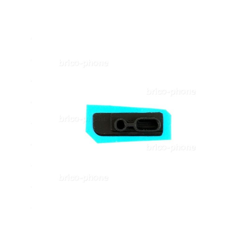 Grille haut-parleur et cache micro pour iPhone 5, 5s et 5C photo 2