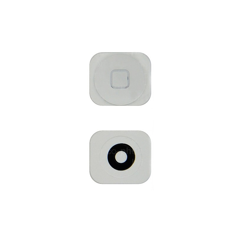Bouton Home Blanc pour iPhone 5 photo 1