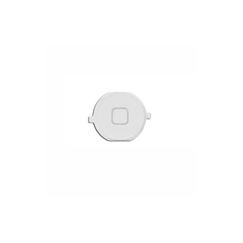 Bouton Home Blanc pour iPhone 4 photo 2