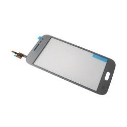 Vitre tactile Argent pour Samsung Galaxy Core Prime / Core Prime Duo photo 2