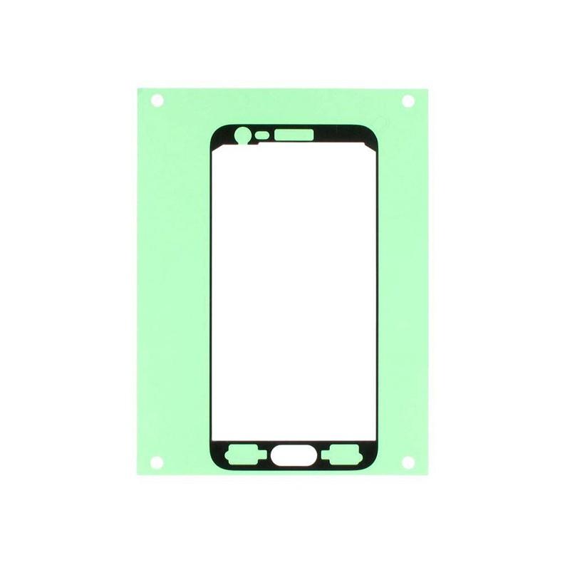 Sticker de vitre AVANT pour Samsung Galaxy J3 2016 photo 2