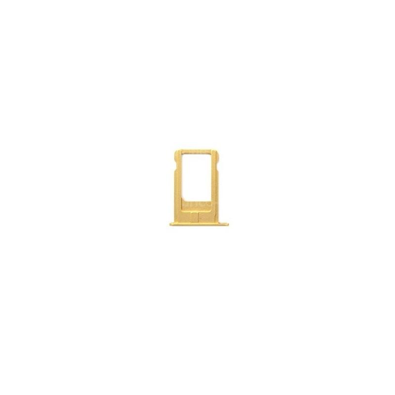 Rack carte sim Gold pour iPhone 6 Plus photo 2
