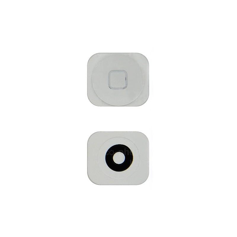 Bouton Home Blanc pour iPhone 5C photo 2