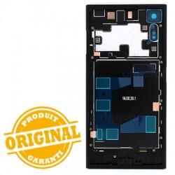 Coque Arrière Noire pour Sony Xperia XZ / XZ Dual photo 3