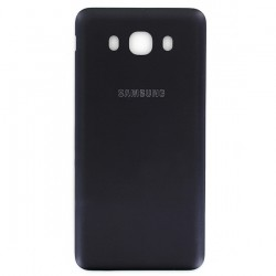 Coque arrière Noire pour Samsung Galaxy J7 2016 photo 2