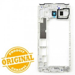 Chassis Intermédiaire pour Samsung Galaxy J5 2016 Or photo 3