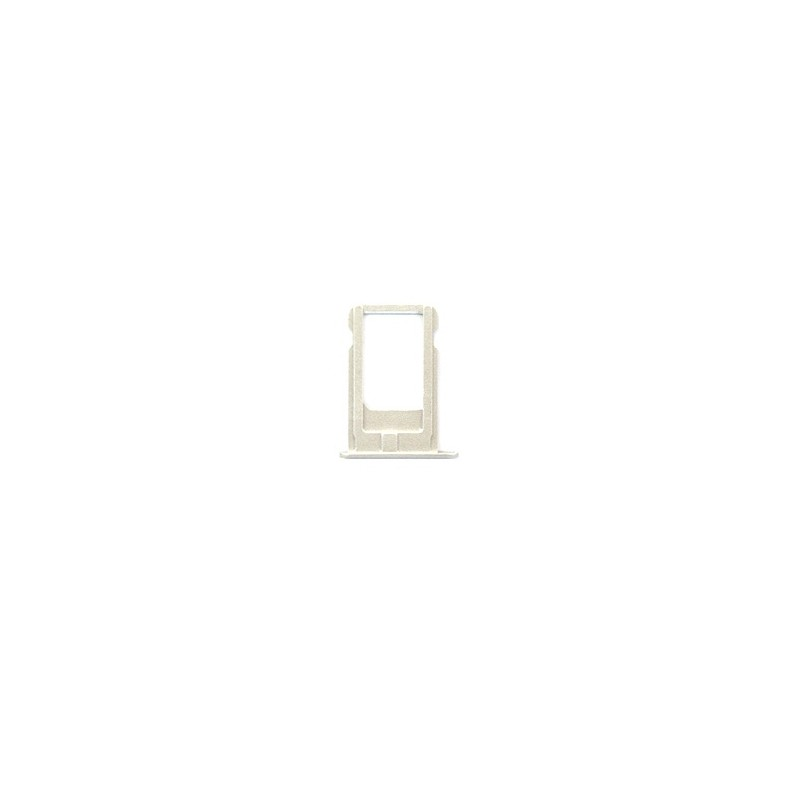 Rack carte sim Silver pour iPhone 6 photo 2