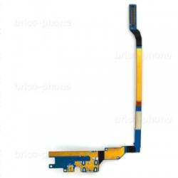 Connecteur de charge REV25 pour Samsung Galaxy S4 VE photo 3