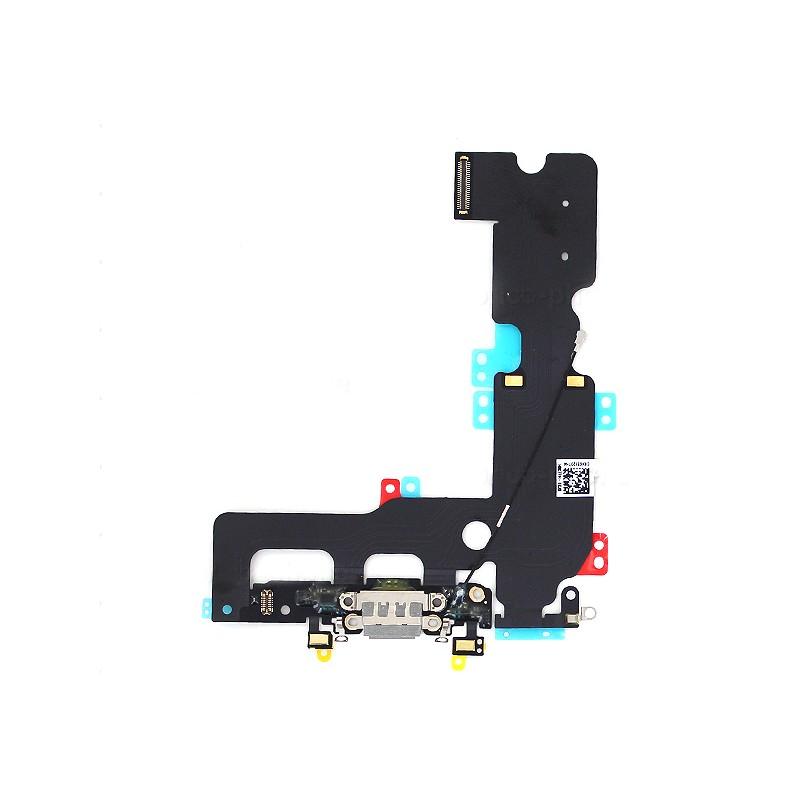 Connecteur de charge Gris pour iPhone 7 Plus photo 2