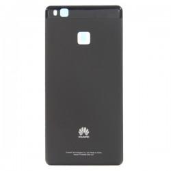 Coque arrière Noire pour Huawei P9 LITE photo 2