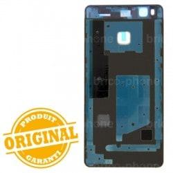 Coque arrière Noire pour Huawei P9 LITE photo 3
