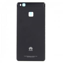 Coque arrière Noire pour Huawei P9 LITE VNS-L22 photo 2
