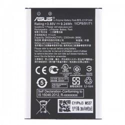 Batterie pour Asus Zenfone 2 Laser ZE500KL photo 2