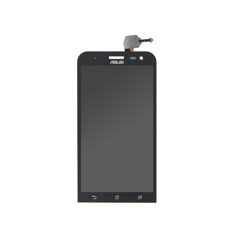 """Ecran 5,0"""""""" Noir avec vitre avec LCD pré-assemblé pour Asus Zenfone 2 LASER ZE500KL photo 2"""
