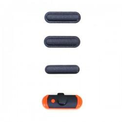 Lot de boutons Noir pour iPad Mini photo 2