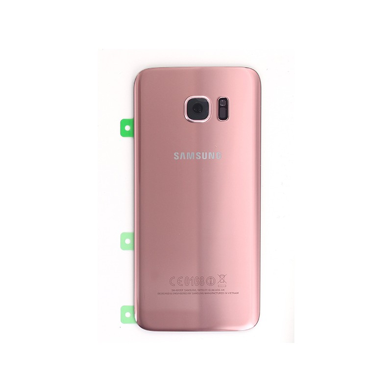 coque avant arriere galaxy s7