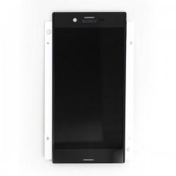 Ecran Noir avec Vitre et LCD prémontés pour Sony Xperia XZ / XZ Dual photo 2