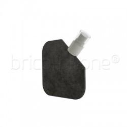 Spray nettoyant de poche avec lingette pour tous types d'écran photo 3