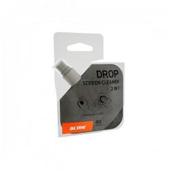 Spray nettoyant de poche avec lingette pour tous types d'écran photo 1
