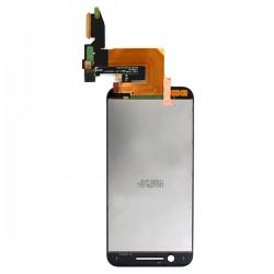 Ecran noir avec vitre et LCD sans châssis pour HTC 10 photo 3