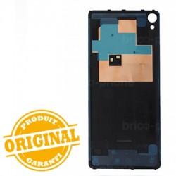 Coque Arrière Noire pour Sony Xperia XA / XA Dual photo 3