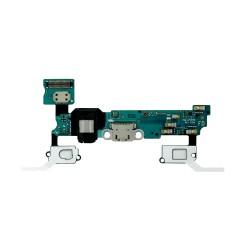 Nappe connecteur de charge Dock micro USB pour Samsung Galaxy A7 photo 2
