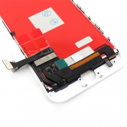 Ecran BLANC iPhone 7 RAPPORT QUALITE / PRIX photo 3