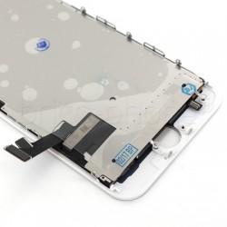 Ecran BLANC iPhone 7 RAPPORT QUALITE / PRIX pré-assemblé photo 3