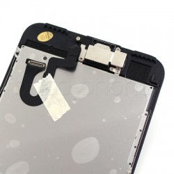 Ecran NOIR iPhone 7 Plus RAPPORT QUALITE / PRIX pré-assemblé photo 3