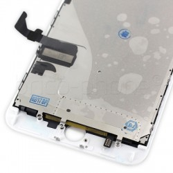 Ecran BLANC iPhone 7 Plus RAPPORT QUALITE / PRIX pré-assemblé photo 4