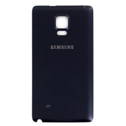 Coque arrière NOIRE pour Samsung Galaxy Note Edge photo 2
